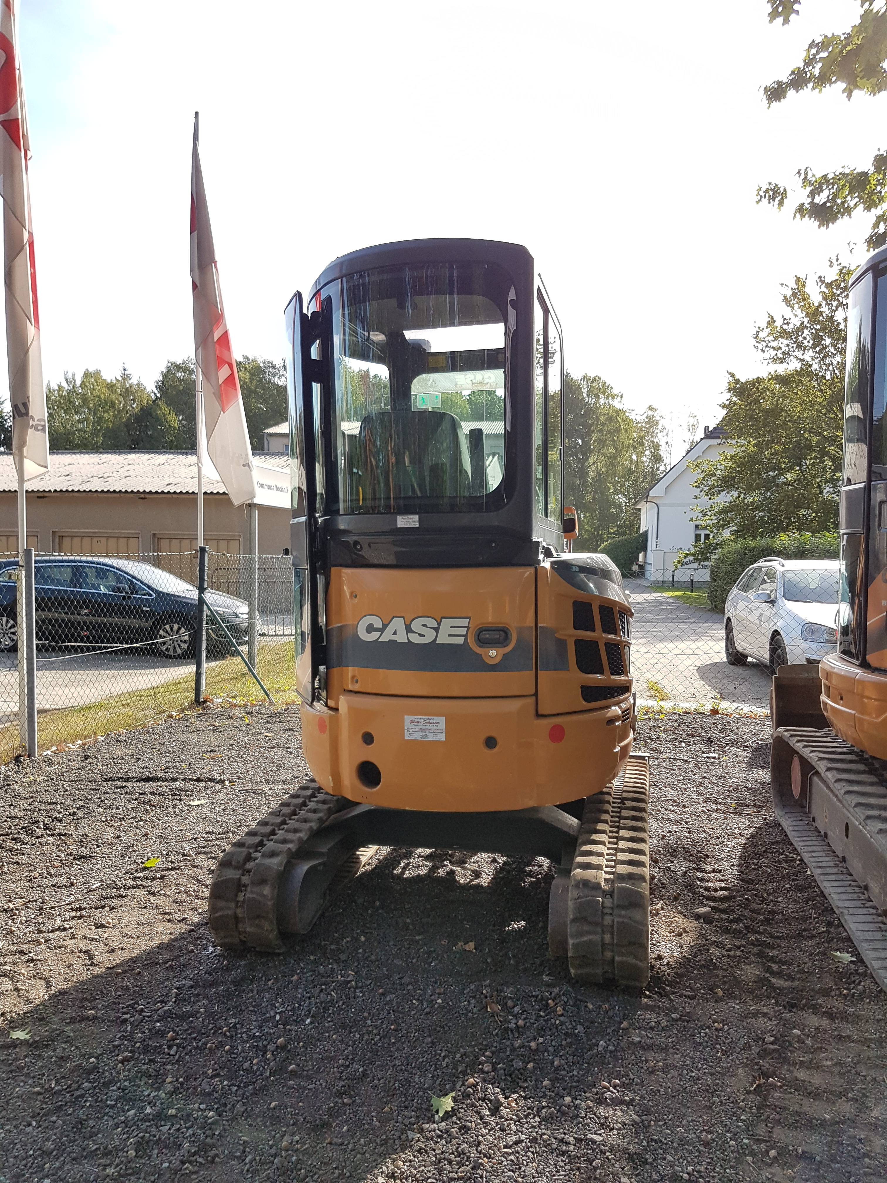 Case_CX240